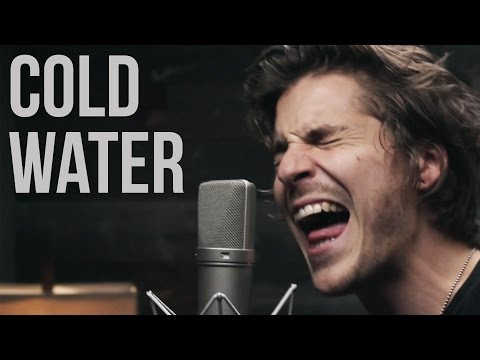 "Major Lazer, Justin Bieber - ""Cold Water"" (by Our Last Night ft Trenton Woodley, Garret Rapp)"