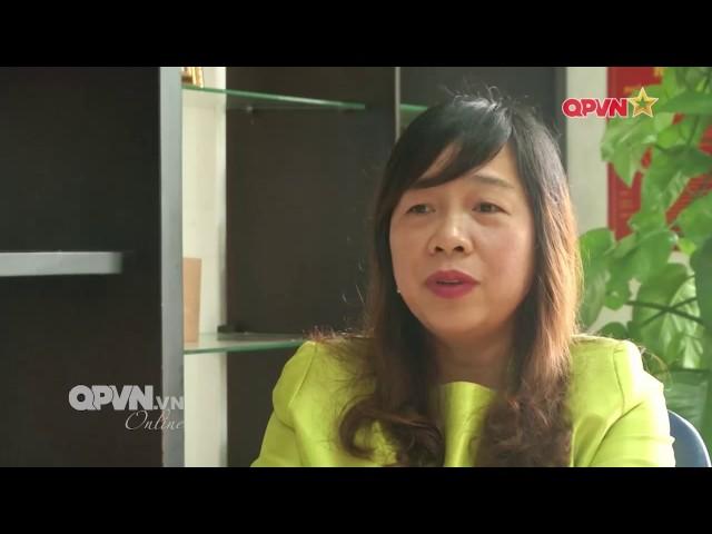 Giúp việc sau Tết 2017 - Truyền hình quốc phòng QPVN