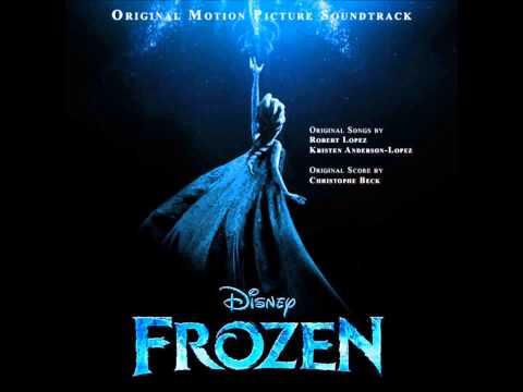 Frozen - Libre Soy (Karaoke-Instrumental) + Link De Descarga
