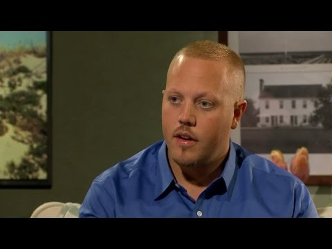 Sebbe Staxx om hur Jesus gett honom nytt hopp - Malou Efter tio (TV4)