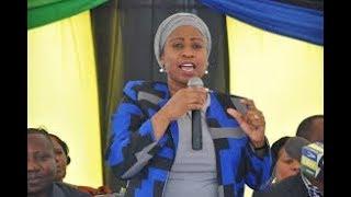 TBC1: Bodi ya Kwanza Hospitali ya MKAPA Yazinduliwa