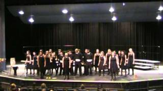 Eau Gallie High School and Johnson Middle School Present World Musi...