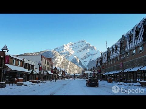 Download Banff Vacation Travel Guide | Expedia