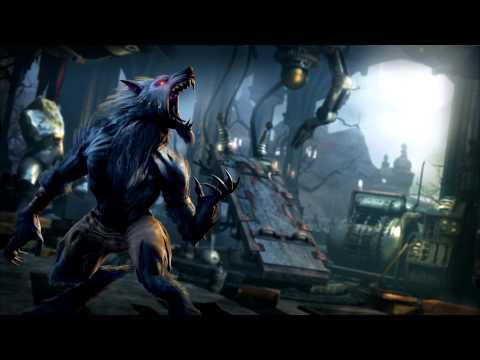 Killer instinct (2013) - Tooth And Claw (Sabrewulf's theme)