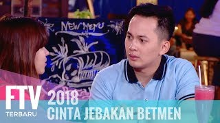 FTV Kiki Farrel & Michelle Joan -  Cinta Jebakan Betmen