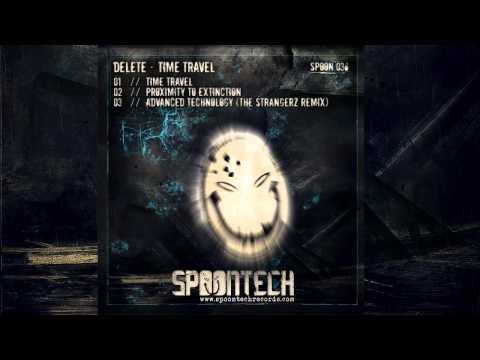 Delete - Proximity To Extinction SPOON 036