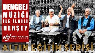 Download lagu Dengbej Müziği İle İlgili Herşey - Altın Eğitim Serisi #2 / Dengbej Alican İpek , Ali Tekbaş