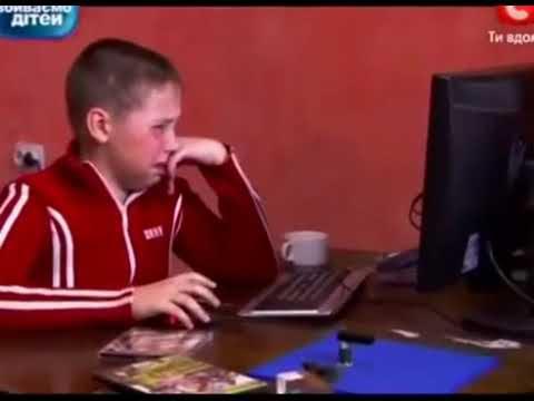 Сашко Фокин онлайн игры для детей.