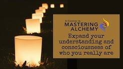 Mastering Alchemy's Level 1 Online Course, with Jim Self