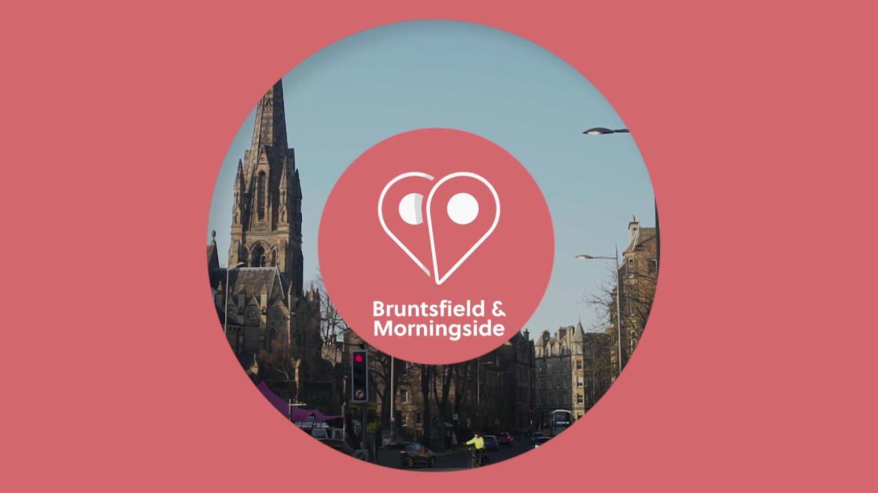 Bruntsfield & Morningside - Forever Edinburgh