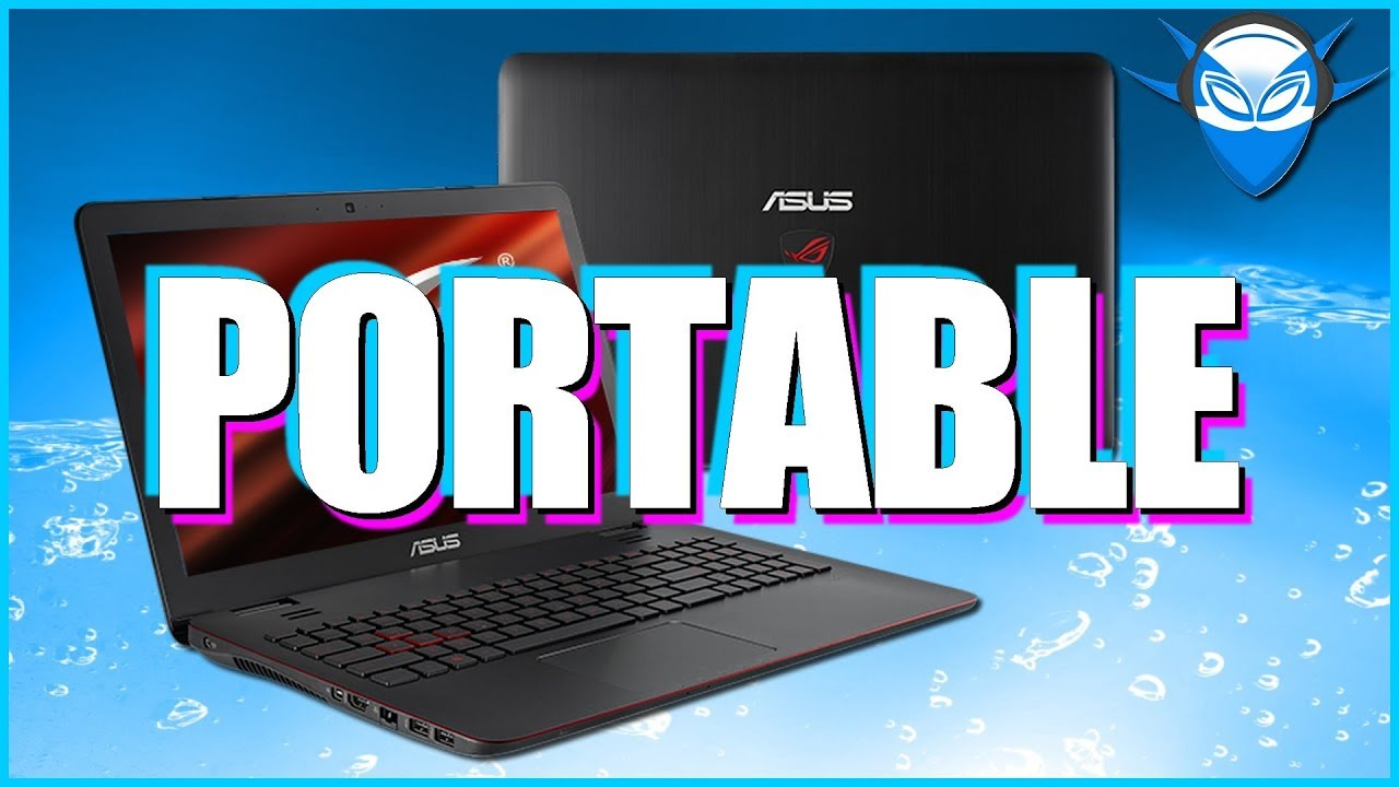 pc portable gamer pas cher f vrier 2018 youtube