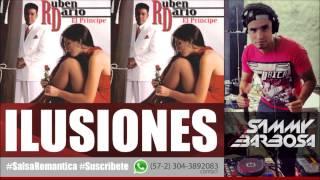 Ilusiones - Ruben Dario - Con letra