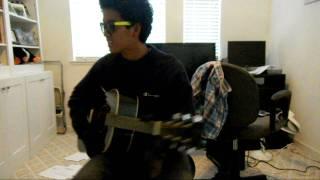 The Burner! feat. Bruno mars