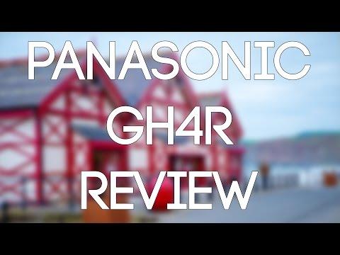 Panasonic GH4R Review!