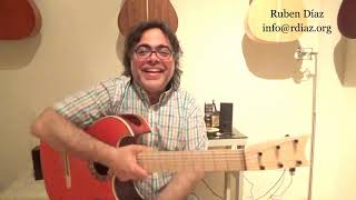 Why there is so much of in-satisfaction from performances/ flamenco guitar lessons Skype/ Ruben Diaz