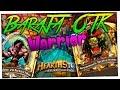Baraja Mega Épica de Combo | Guerrero OTK HearthStone: Heroes of Warcraft [Español] - Huriux