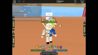 ROBLOX | All Tailed Beast Rasen Shuriken 1 to 9 | Shinobi Life OA