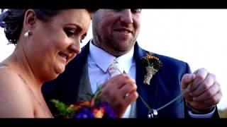 Orla & Seamus Wedding Highlight Video