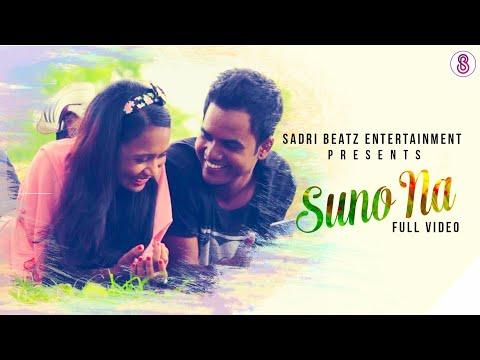 Suno Na - Romatic Nagpuri Full Video|...