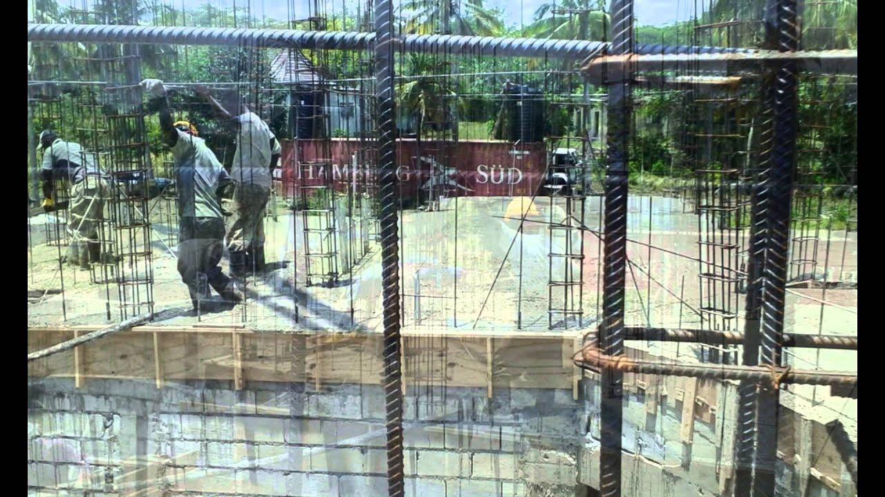 Mandeville Jamaica Designs Construction Architecture Design