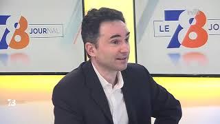Yvelines | L'élu d'opposition face au maire sortant à Magny-les-Hameaux