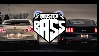 2Scratch - NO MERCY (feat. J Swey) [Bass Boosted]