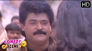 Vijayalakshmi angry on Auto Driver Jaggesh   Kannada Scene   Ranganna Movie   SGV Comedy