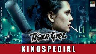 Tiger Girl - Kinospecial | Ella Rumpf | Maria Dragus