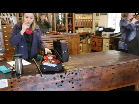 The Loft Violin Shop