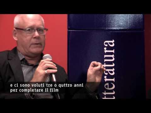 Festivaletteratura 2009 - Intervista ad Adam Low e Philip Hoare - The hunt for Moby Dick