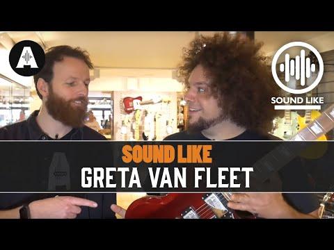Sound Like Greta Van Fleet | Without Busting The Bank