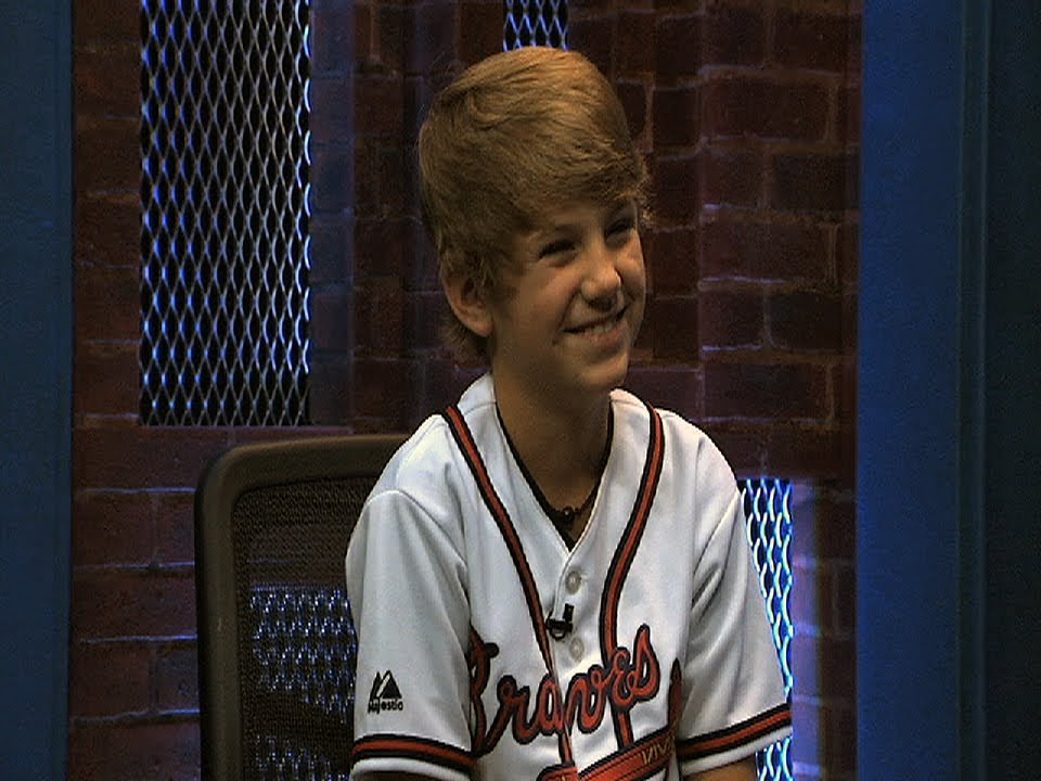 young rapper matty b chats with mlb com youtube