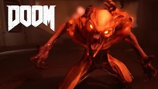 """Guns, Demons, Speed"" Behind the Scenes of DOOM (Official)"