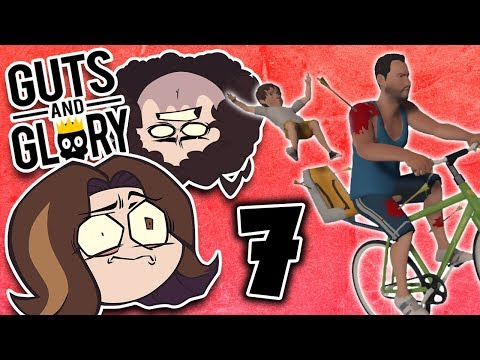 Guts and Glory: Earl Power - PART 7 - Game Grumps