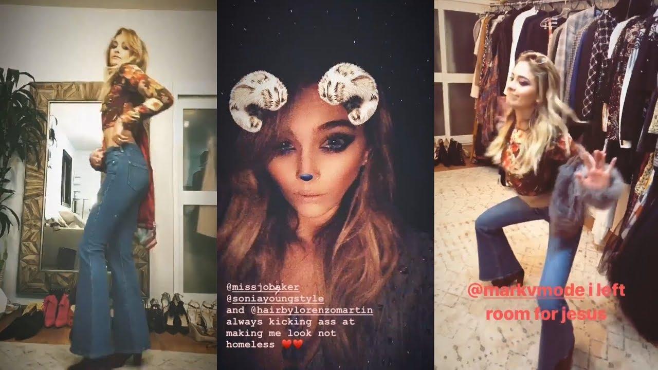 Snapchat Paris Jackson nude (81 foto and video), Pussy, Bikini, Twitter, in bikini 2020