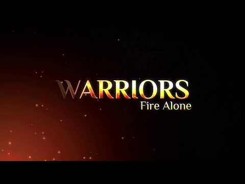 Warriors: Fire Alone | FAN-ADAPTATION TRAILER