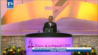GCSession2015 July 4, 2015 - Divine Service
