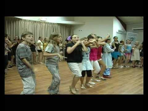 International Summer Camp for Gifted Children