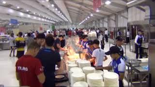 México arriba a Taipei 2017