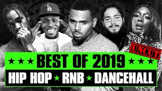 Download Lagu Hot Right Now - Best of 2019 Best R B Hip Hop Rap Dancehall Songs of 2019 New Year 2020 Mix MP3