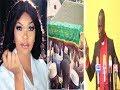 MSIBA MZITO:MCHUNGAJI MASHIMO AMTABIRIA KIFO WEMA SEPETU/ASIPOMUOMBEA AHAIDI ANAKUFA