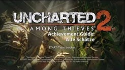 Achievement Guide: Uncharted 2 Among Thieves - Alle Schätze