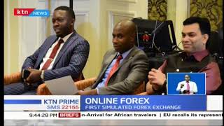Online Forex: NSE market has fetched 80,000 traders