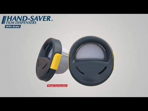 SF-756 - HAND-SAVER - Film Dispensers