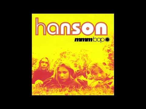 Hanson mmmbop official instrumental