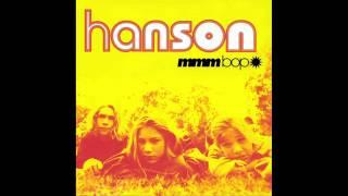 Hanson - MmmBop (Karaoke Instrumental) w/ lyrics
