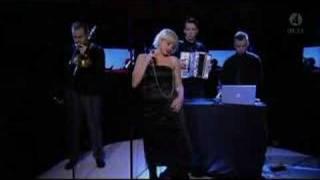 Koop - Koop Island Blues (Live Nyhetsmorgon 2007)