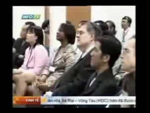 Tin  Amway lừa  đảo thi trường Vietnam   InfoTV  flv