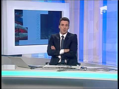 """Mircea Badea: """"Nu plec de la Antena 3 dar cred că voi face alt gen de emisiune"""""""
