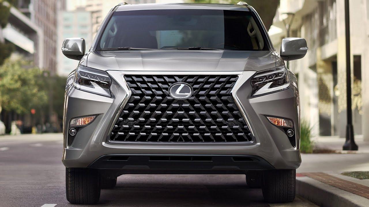 2020 Lexus Gx Pricing